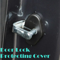 New product! Free shipping!GM chevrolet cruze Door lock protecting cover Anti-corrosive 4 pcs/lot