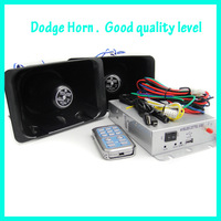 AS9300  Power Car alarm Security system 400w  / dodge horn  /Speaker alarm/18Tone /car security/ Manufacturer