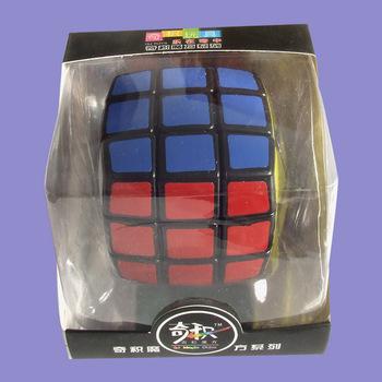 Qj bread three order magic cube 3 magic cube bread magic cube