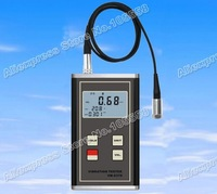 Brand New VM-6370 Digital Vibration Meter Moving Machinery Imbalance and Deflecting Tester Vibrometer