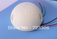 Dome for high-fidelity monitoring audio receiver built-in import IC