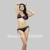 Free shipping!2013 new split swimsuit the beach swimsuit fashion bikini swim wear sexy high-quality swimsuit M-XL
