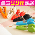 Mini scissors cell phone accessories fashion mobile phone chain accessories minimum scissors(China (Mainland))