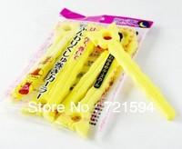 Free Shipping 2PSC/LOT Sleeping Beauty Dish Hair Roll Sponge Hair Styling Hair Curler