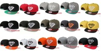 10pcs/lot high quality diamond,ovoxo,tisa,ssur snapback hat,free shipping,fast delivery,can mix order