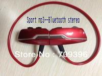 fashion bluetooth stereo headphone,sport mp3  ,B97 model, 3 colors ,+retail box ,FREE shipping