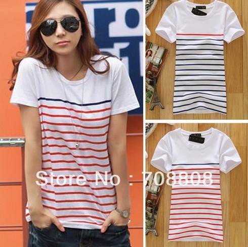 Ladies shirts / t-collar shirts / polo shirts official dresses 2012