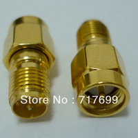 RP-SMA female to male (pin to pin ) adapter connector