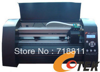 Good quality ,laser optical eye/red eye Vinyl cutting  plotter-COTEK-360H