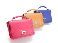 2014 women's handbag shoulder bag fashion cross-body bag handbag