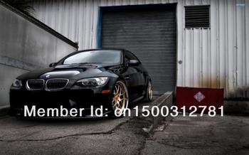 "01 BMW M3 Super Racing Car 24""X38"" Poster"