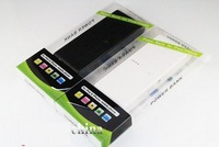 30000mAh power bank Portable Power charger external Backup Battery For Nokia ,Micro USB,Samsung,Mini USB,iPod,iPhone