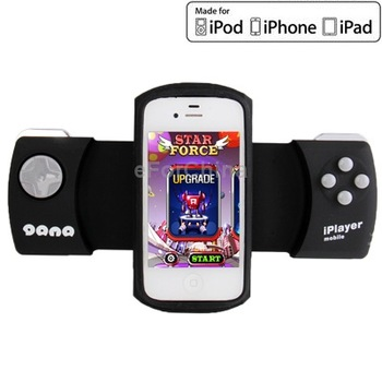 Wireless Bluetooth Game Controller for iPhone 4