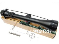 GAMO 3-9x40 Riflescope Rifle scope Hunting Scope free shipping