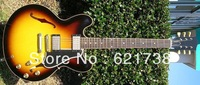 best Custom Shop 1960 Slim Neck ES-335 Dot Reissue VOS Vintage Sunburst jazz electric guitar OEM Available