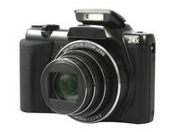 New Arrival Digital Camera 24X Long focal length HD Cameras 1280*720P digital video camcorder Voice recorder 16.1MP CCD sensor