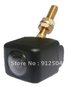1030 Ntsc Waterproof Universal  Car Rear View Camera 011 Installed in Screw