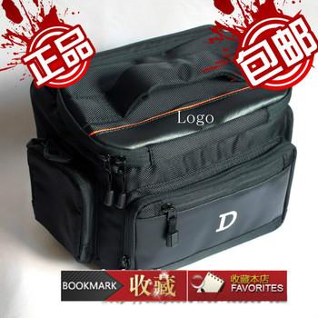 new arrivel Black professional DSLR Camera Bag For  Nikon D3000 D3100 D5100 D60 D90
