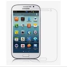 Защитная пленка для мобильных телефонов I8262D I9260 I9082 I9500 I699 hd film transparent film sticker