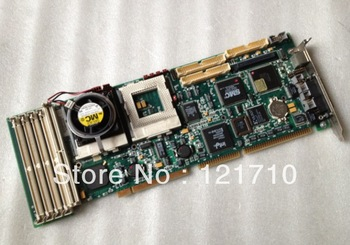 Industry motherboard PV1000A  MOTOROLA PPX765-P4 with two month warranty