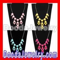 Cheap Various colors 2013 Fashion Mini Bubble Necklaces Wholesale, Free Shipping