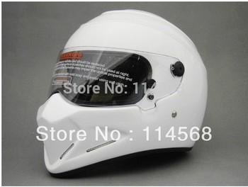 2013 new design Simpson StarWars Helmets ATV-4 Motorcycle racing helmet Exported to Japan