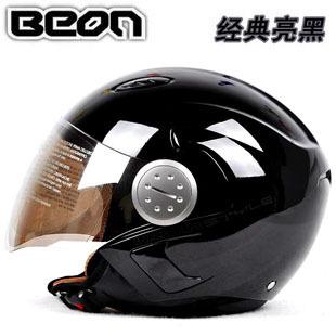 Motorcross Helmet Beon motorcycle electric bicycle helmet spring and autumn fashion modern Motorbike helmet