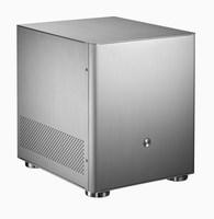 Jonsbo v4 aluminum m-atx motherboard usb3.0