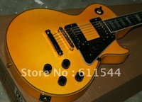 Yellow Custom Shop ROADY Ebony Fingerboard Electric Guitar High Wholesale
