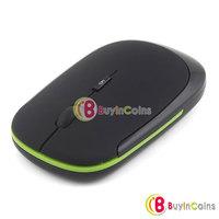 2.4G 800/1600 DPI Wireless USB Wheel Optical Mouse PC [2424|01|01]