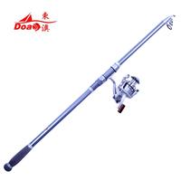 - 3.3 - 5.4 meters carbon sea rod far pole set fishing rod fishing rod fishing tackle
