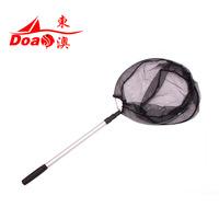 - - net folding 1.5 meters brailer fishing tackle net ring 110mm 40cm