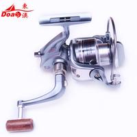 - - metal 9 1 shaft fishing reels spinning fishing round wheel round pole spool