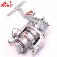 - - hb2000 5b metal fishing reel fish reel scampers wheels