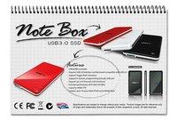 kingwolf usb3.0 256GB 2.5 INCH MLC SSD R/W:240/150MB Made in taiwan