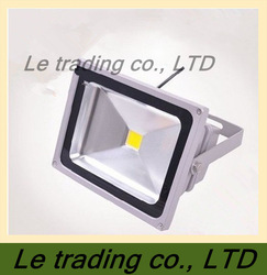 LED flood light 10W , 20W , 30W , 50W Warm white / Cool white / RGB Remote Control floodlight led outdoorlighting(China (Mainland))