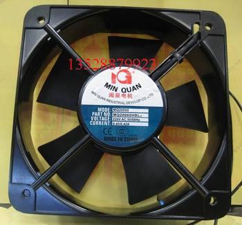 FANS HOME Mq 20cm 20060 ac220v fan ball industrial exhaust fan ventilation fan