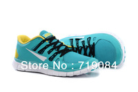 New Arrived men athletic shoes sneakers Free Run 5.0 V2 Shoes by Free Shipping