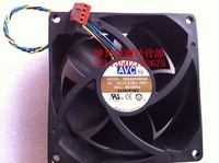 FANS HOME Original packing 9cm avc 9238 12v 0.75a desa0938b2m 4 line server fan