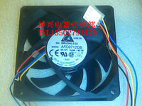 FANS HOME Delta 7015 12v 0.45a for af c0712db 4 needle ball fan pwm 7cm