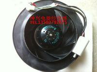 FANS HOME Ebmpapst 225 230v 0.60 0.88a r2e225-bd92-09 worm gear drum