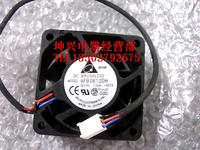 FANS HOME Delta for af b0612dh for dc 12v 1.10a 6cm server fan 6025