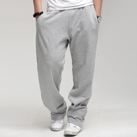 Saurognathous 2013 spring sports pants sports trousers spring male trousers men's clothing casual pants trousers male health