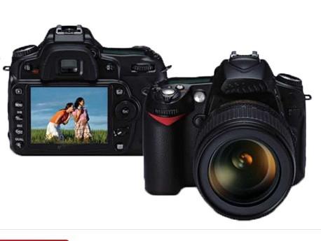 world famous free shipping waterproof dslr digital professional camera(China (Mainland))