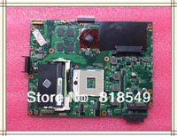 K52J K52JC Laptop motherboard for ASUS system mainboard,100% Tested ok,High Quality