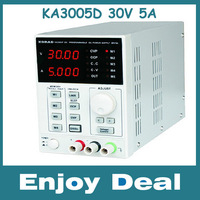 KORAD KA3005D - Precision Variable Adjustable 30V, 5A DC Power Supply
