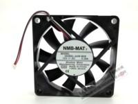 FANS HOME Original nmb 7015 dual ball 7cmcpu fan 12v 0.28a 2806kl-04w-b59