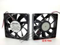 FANS HOME Original nmb 7015 dual ball 7 cpu fan 12v 2806kl-04w-b59