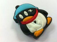 M-140 Wholesale Hot Cheap Enough Cartoon QQ 4GB 8GB 16GB 32GB 64GB USB 2.0 Flash Memory Stick Drive Thumb/Car/Pen Gift
