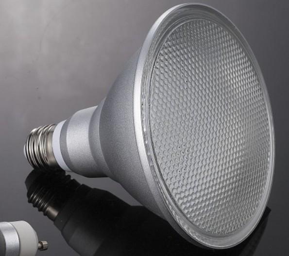 Low price! led lamp par38 15w ,led lamp par 38 free shipping(China (Mainland))